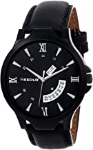 Redux Analogue Day Date Functioning Men's & Boy's Watch V106