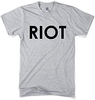 paramore riot shirt