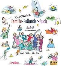 Das grosse Familie-Pullunder-Buch - Vorlesegeschichten