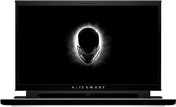 Dell Alienware m15 R2 Negro, Blanco Portátil 39,6 cm (15.6