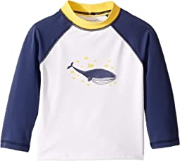 Whale Rashguard (Infant)