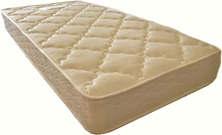Deep Sleep Medicated Mattress Size 90X190X12 CM