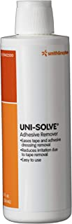 Smith & Nephew Uni-Solve Adhesive Remover 8 Ounce Bottle