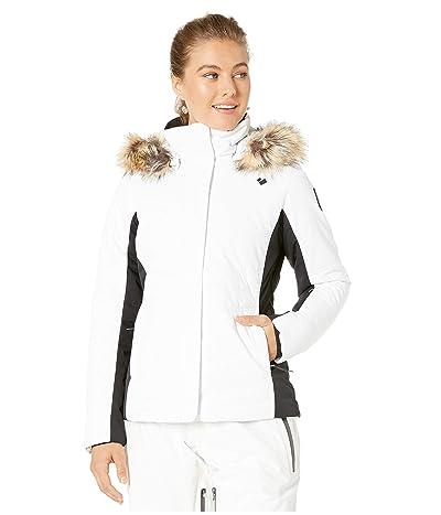 Obermeyer Tuscany II Jacket (White) Women