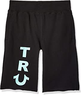 True Religion Boys' Sweat Short