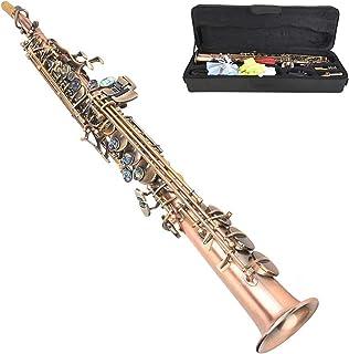 M5 Jiayouy 20 Pieces Copper Saxophone Adjustment Screws for Alto ...