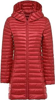 Best lightweight puffer jacket plus size Reviews