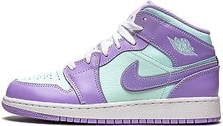 Amazon.com: Kids Purple Jordan Shoes