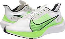 Platinum Tint/Electric Green/Black/White