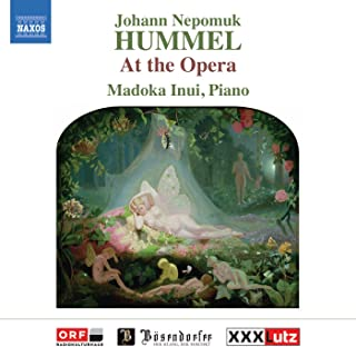 Variations on Theme from Gluck's Armide, Op. 57: Theme - Variations 1-4