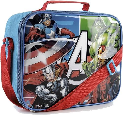 Avengers   Lunch Bag - Lunchtasche