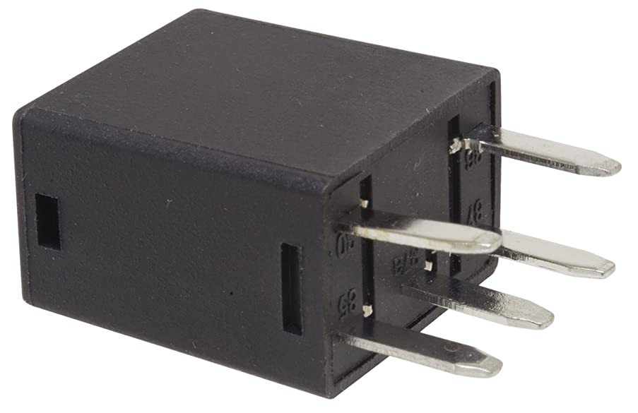 WVE by NTK 1R1682 A/A/C Clutch Relay