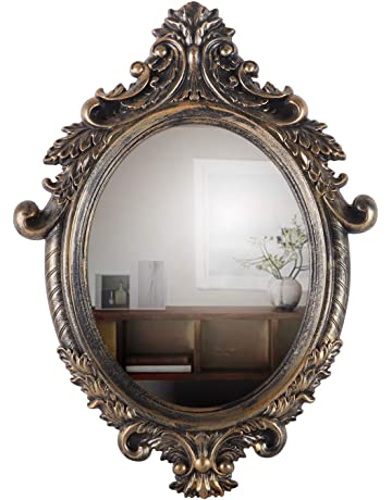 Mirrors Buy Wall Mirrors Online At Low Prices In India Amazon In