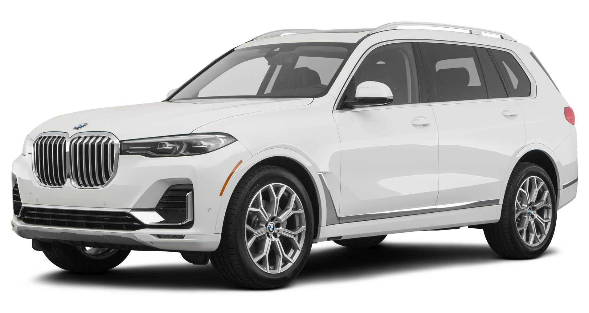 Amazon.com: 2019 BMW X7 xDrive40i Reviews, Images, and ...