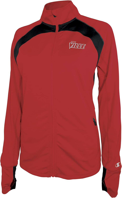 Champion NCAA Sale Boss Full Jacket NEW Zip