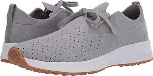 Pigeon Grey/Shell White/Natural Rubber