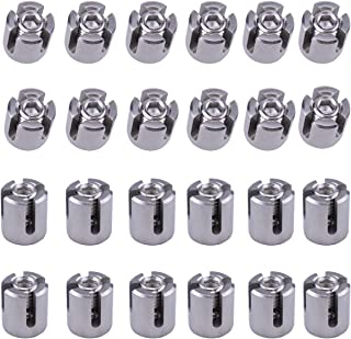 stainless rope fittings
