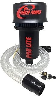 PPH-110BKKIT PARKER PUMPER FRESH AIR PRO-LITE BLACK KIT
