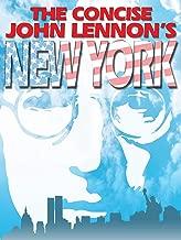 John Lennon - John Lennon's New York