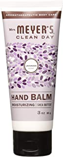 Mrs. Meyer's Hand Balm, Lavender, 3 OZ