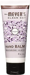 Mrs. Meyer's Hand Balm, Lavender, 3 OZ