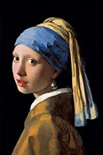 Girl with a Pearl Earring by Johannes Vermeer Journal