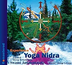 Experience Yoga Nidra: Guided Deep Relaxation (Remastered)