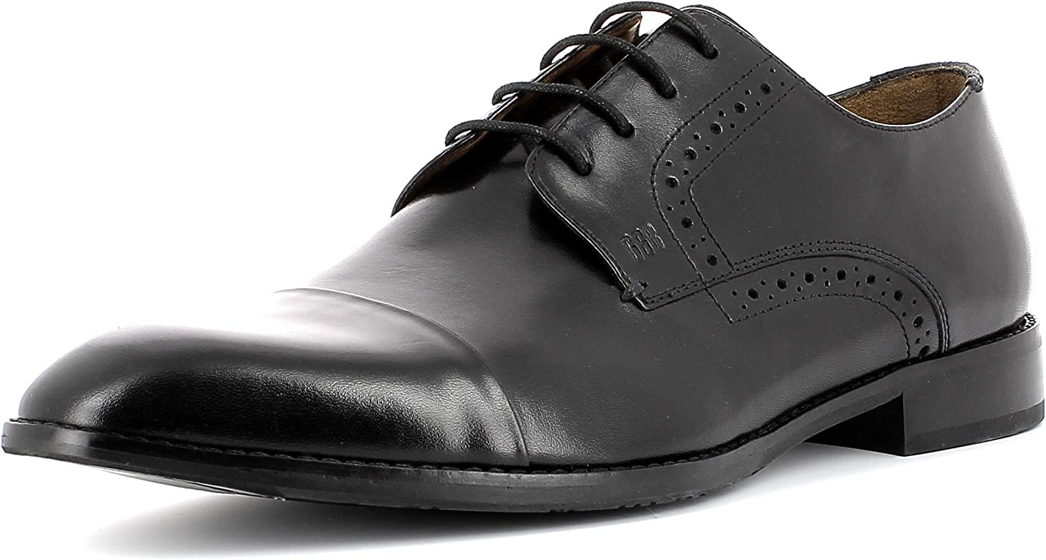 Gordon& Bros. Men's Mirco S181732 Classic Lace-Up Half shoes