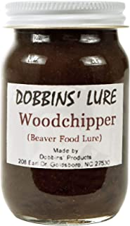 Dobbins Woodchipper Beaver Lure 1 oz.