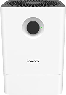 BONECO - Air Washer W200 Humidifier & Purifier