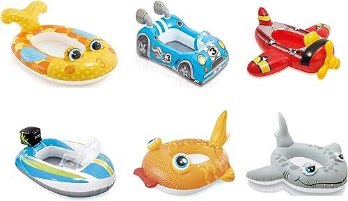 2021 Intex 59380EP The Wet Set Inflatable Pool wholesale popular Cruiser - Random design outlet online sale