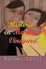 Misterio en Martha's Vineyard Versión Kindle