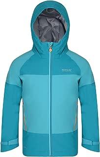 Regatta Great Outdoors Childrens/Kids Aptitude II Waterproof Jacket