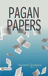 Pagan Papers (English Edition)