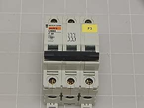 Merlin Gerin C60H, C32 Circuit Breaker T69246