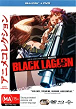 Black Lagoon: Complete Season 1 (Blu-ray)