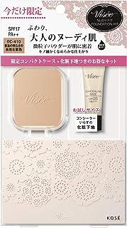 ヴィセ リシェ ヌーディフィット ファンデーションキット 19 OC-410 普通の明るさの自然な肌色