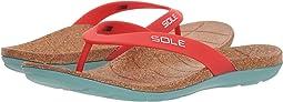 SOLE Beach Flips