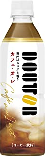 アサヒ飲料 ドトール カフェ・オ・レ 500ml×24本