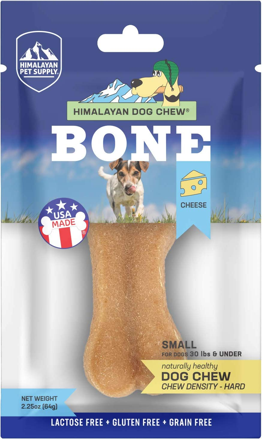 Himalayan Japan Maker New Pet Supply Bone Cheese Ranking TOP15 Hard Shaped Chew