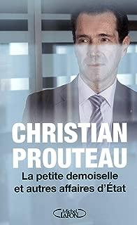 La petite demoiselle et autres affaires d'Etat (French Edition)