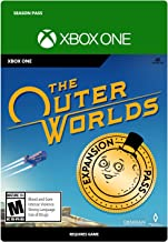 The Outer Worlds: Expansion Pass - Xbox One [Digital Code]