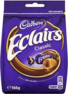 Best eclairs chocolate packet Reviews
