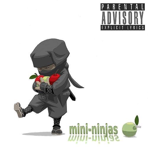 Mini-Ninja [Explicit] (Original Mix) de N1 RAZU en Amazon ...