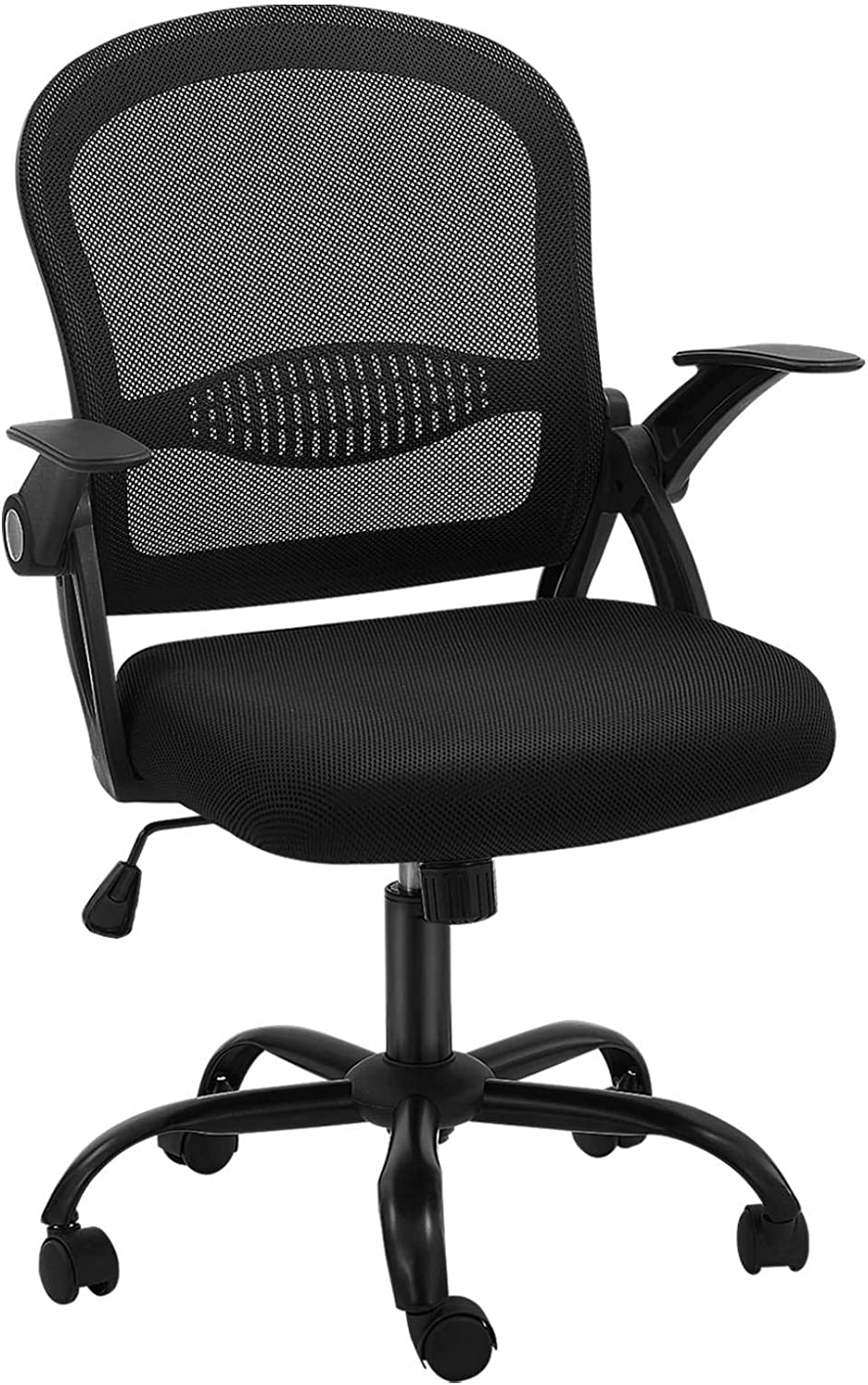 Ergonomic Office Clearance SALE Limited time Desk Chair Mesh Mid- Popular shop is the lowest price challenge Swivel Task Computer