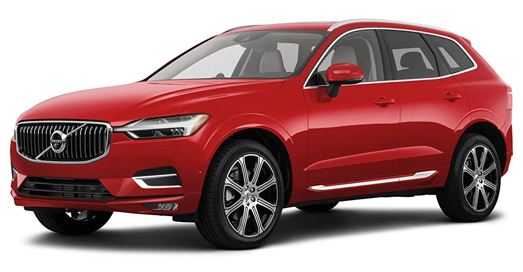 Roof Rack for Xc60