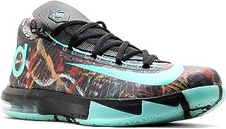 NIKE Mens KD VI - AS Nola Gumbo League Synthetic Basketball Shoes