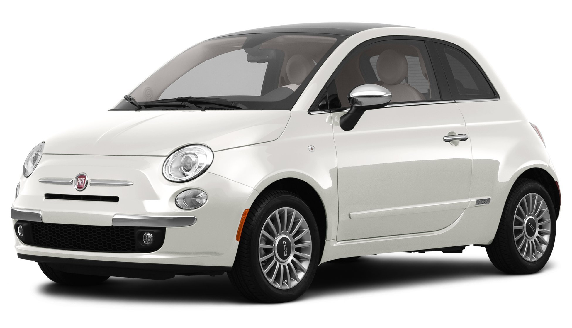 4db6e92725cf Amazon.com: 2012 Fiat 500 Reviews, Images, and Specs: Vehicles