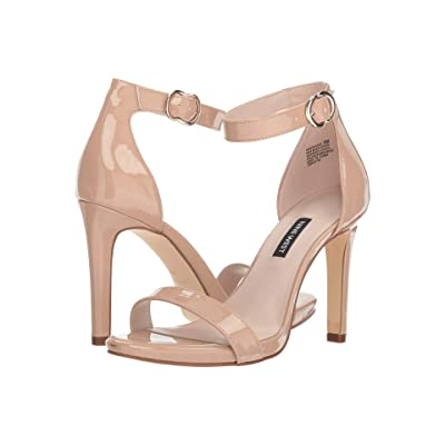 Nine West Bradery (Light Natural Synthetic) Women