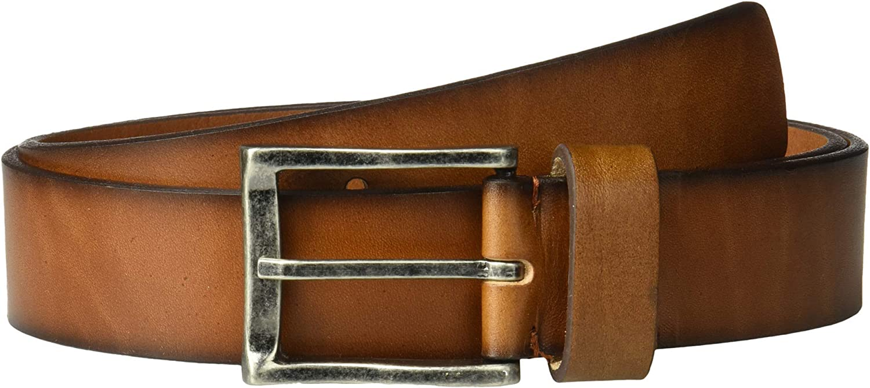 Florsheim Men's Albert Dress Casual Leather Belt